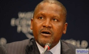 REVEALED: How Dangote Benefited From Nigeria's Forex Crisis